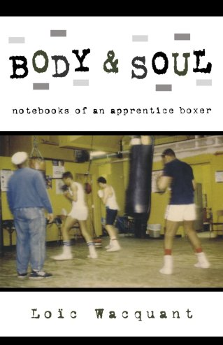 Body and Soul