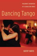 Dancing Tango