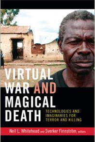 Virtual War and Magical Death