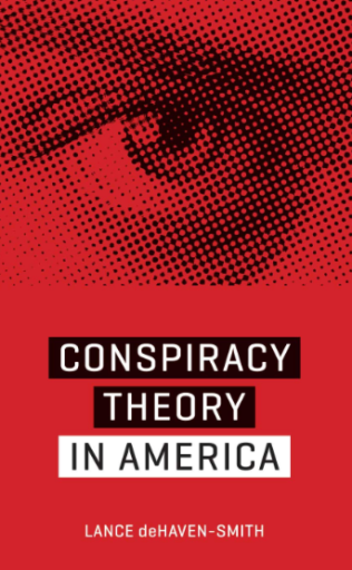 Conspiracy Theory in America