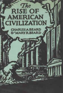 The Rise of American Civilisation