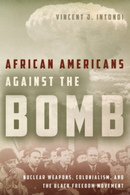 African Americans Against the Bomb