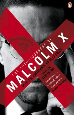 Autobiography Malcolm X