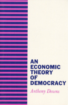 Economic Theory of Democracy