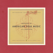 Anthology of American Folk Music