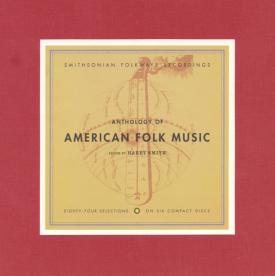 Anthology of American Folk Music