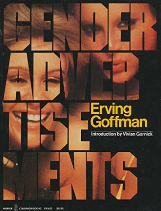 Gender Advertisements