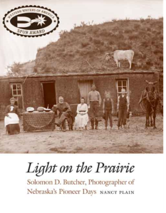 Light on the Prairie