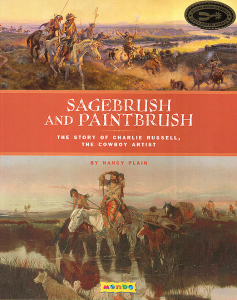 Sagebrush and Paintbrush