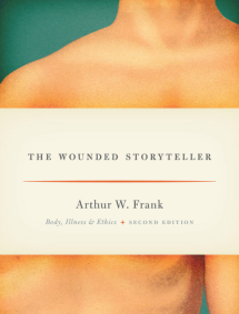 The Wounded Storyteller