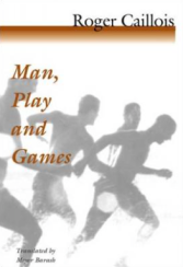 Man, Play, Games