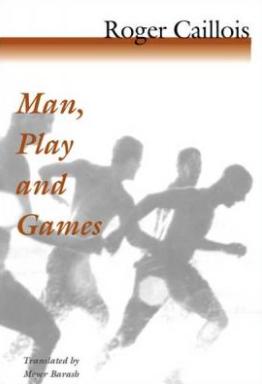 Man, Play, Games
