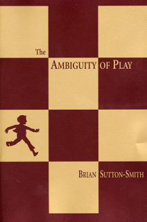 The Ambiguity of Play