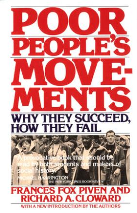 Poor People's Movements