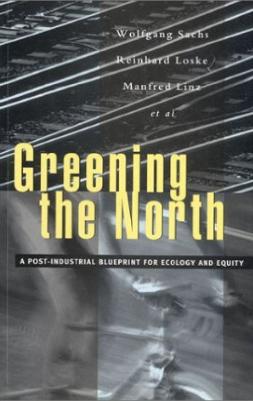 Greening the North