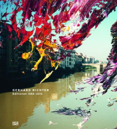 Gerhard Richter: Editions 1965-2013: Catalogue Raisonne