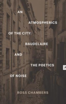 An Atmospherics of the City
