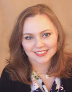 Dr. Amanda M. Czerniawski