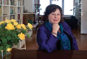 Selma Leydesdorff