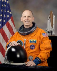 Clayton C. Anderson