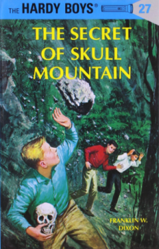 The Secret of Skull Mountain