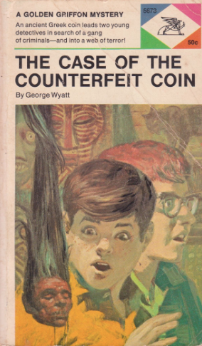 The Case of the Counterfeit Coin
