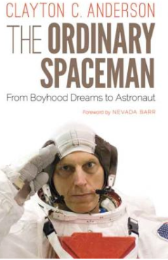 The Ordinary Spaceman