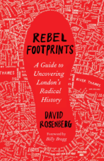 Rebel Footprints