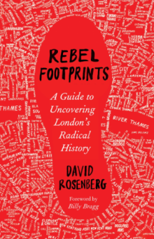 Rebel Footprints