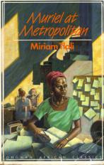 Muriel at Metropolitan