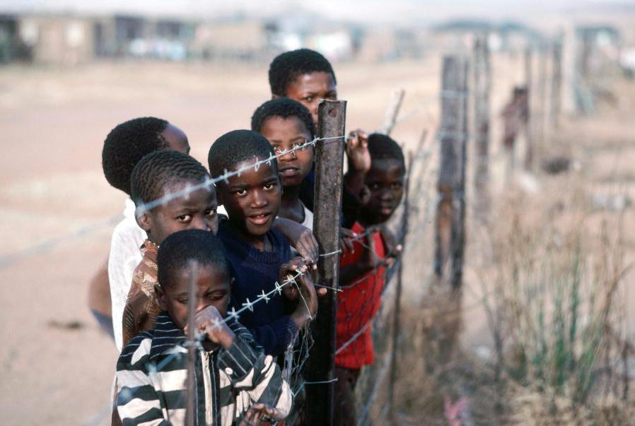 poverty in botswana essay
