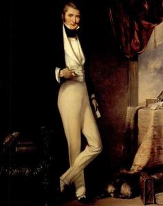 William Jardine by George Chinnery