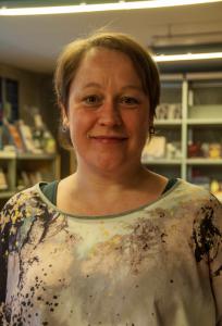 Karina B. Simonsen