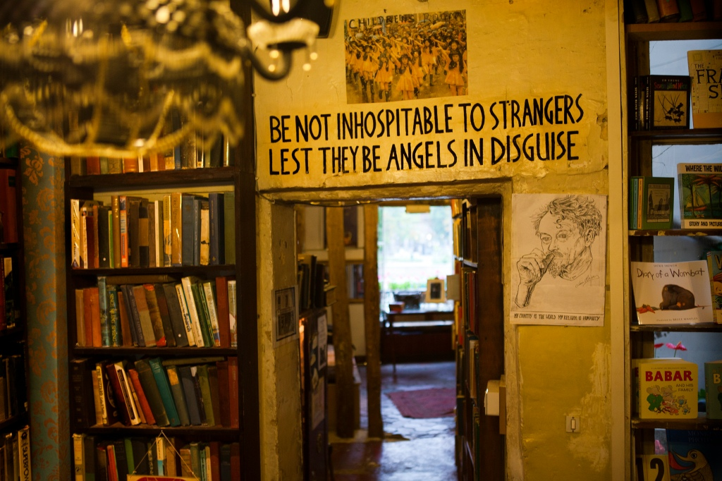 Copyright Shakespeare and Co.