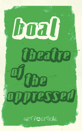 Theatre of the Oppressed