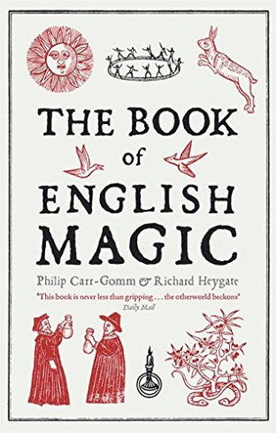 The Book of English Magic