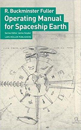 Operating Manual Spaceship